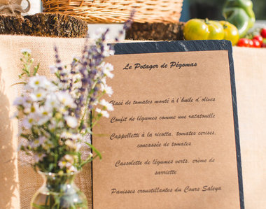 Fragrance Event - Sophia Antipolis - Galerie photos Traiteur particuliers